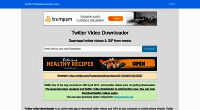 twittervideodownloader.com
