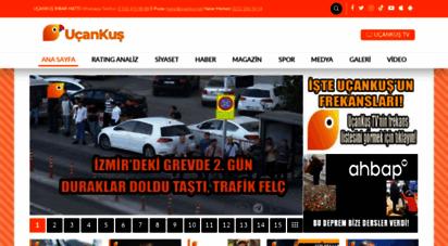 ucankus.com - uçankuş - magazin haberleri ve magazinde son dakika