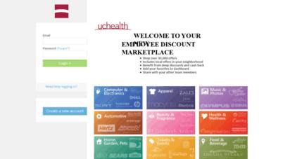 Welcome to Uchealth benefithub com - UC Health Employee