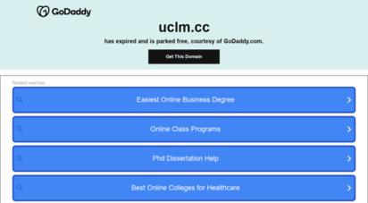 uclm.cc -