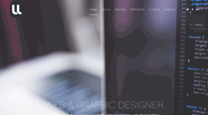 ufuk.io - ufuk lüker  aardbeio - web & graphic solutions
