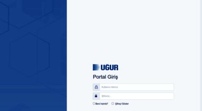 ugurweb.com -