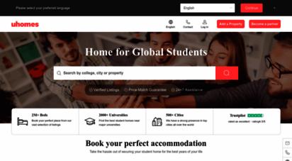 uhouzz.com - 海外购房-海外房产-海外买房-海外房地产-异乡置业