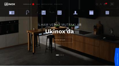 ukinox.com.tr - evdekal türkiye, ukinox servisin hep yanında