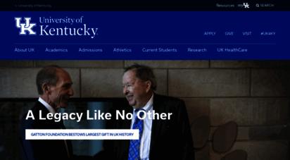 uky.edu
