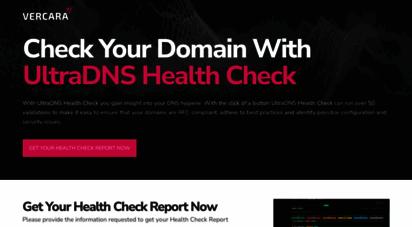 ultratools.com - ultratools  free domain, dns, whois & ip lookup tools