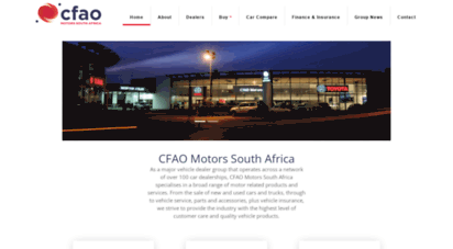 um.co.za - unitrans motors, new and used car dealers in south africa