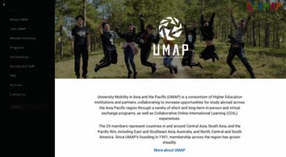 umap.org