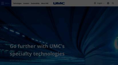 umc.com - umc: united for excellence