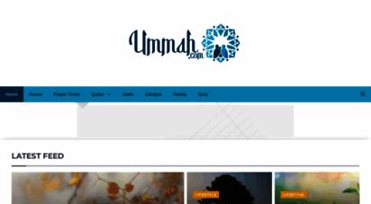 ummah.com -