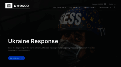 unesco.org - unesco  building peace in the minds of men and women