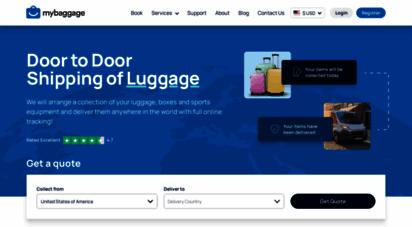 unibaggage.com -