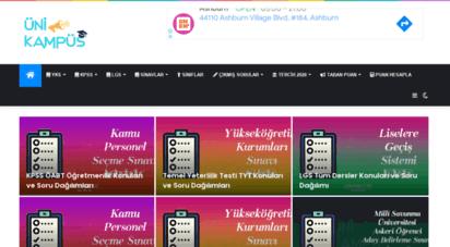 unikampus.net