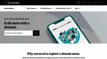uniregistry.com - uniregistry makes domain names easy.