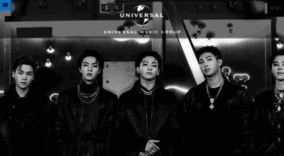 universalmusic.com -
