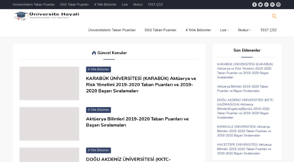 universitehayali.com -