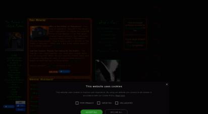 similar web sites like unmuseum.org