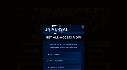 uphe.com - universal pictures home entertainment  movies & television shows