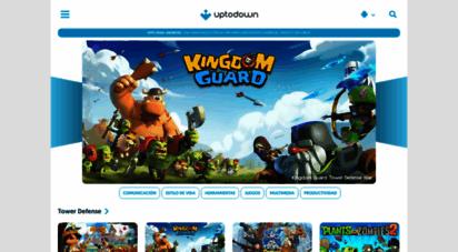 uptodown.com - descarga de apps para android - descarga, descubre, comparte en uptodown