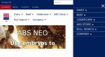 Welcome to Usa absglobal com - ABS Global - ABS Global USA