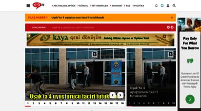similar web sites like usak.tv
