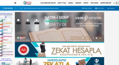 usakegemtv.com.tr - uşak´in haber sitesi