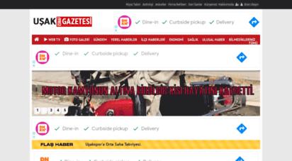 usakesnaf.net - uşak esnaf gazetesi