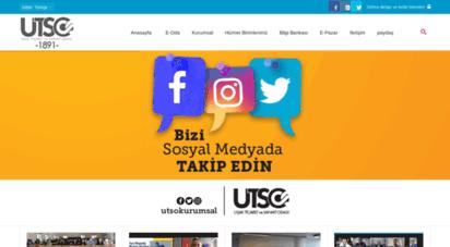 usaktso.org - uşak ticaret ve sanayi odasý