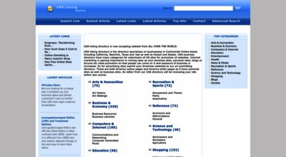 usalistingdirectory.com