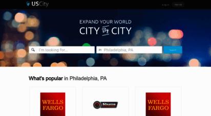 uscity.net -