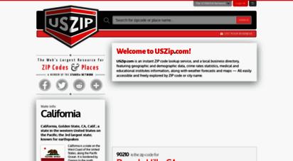 uszip.com - uszip.com  united states zip codes