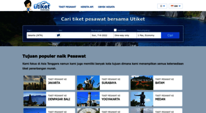 utiket.com - cheap flights  compare low-cost flights with the utiket technology - utiket