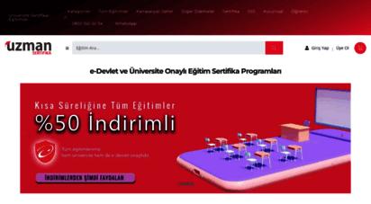 uzmansertifika.com