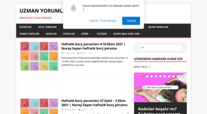 uzmanyorumlari.com