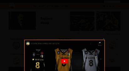 vakifbanksporkulubu.com - vakıfbank spor kulübü