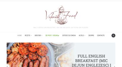 valeriesfood.md - loading