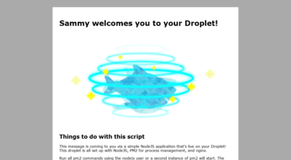 vbpps.com - home page