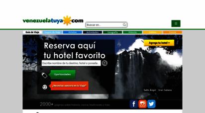 venezuelatuya.com