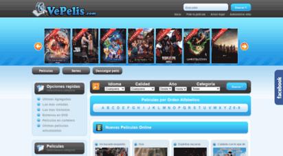 vepelis.com -