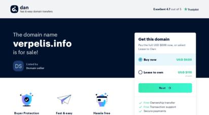 verpelis.info - ver pelis online gratis  en español, latino y subtitulado hd