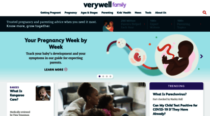 verywellfamily.com - verywell family - know more. grow together.