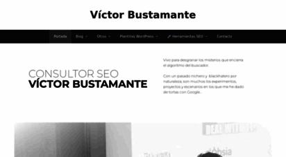 victorgbustamante.com -