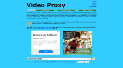 vidproxy.com -