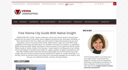 vienna-unwrapped.com - vienna austria travel guide by a native