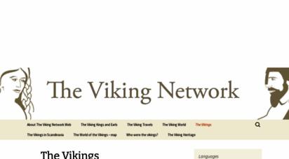 viking.no - the viking network