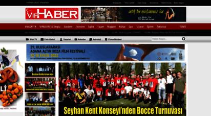 viphaber.org -