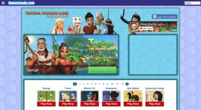 virtualworldsland.com