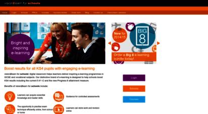vision2learnforschools.com -
