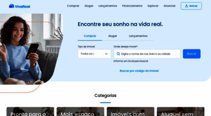 vivareal.com.br - imveis, casas e apartamentos para compra, venda e aluguel - vivareal
