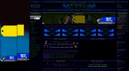 vizzed.com - vizzed.com